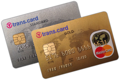 международни кредитни карти