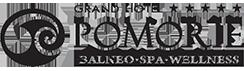 Гранд Хотел Поморие лого