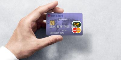 Кредитна карта MasterCard Business