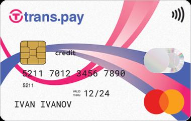transpay Mastercard